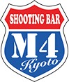 SHOOTING BAR M4 KYOTO